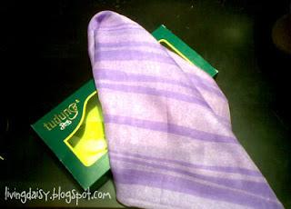 ranti scarf