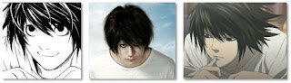 L Death Note Kenichi Matsuyama