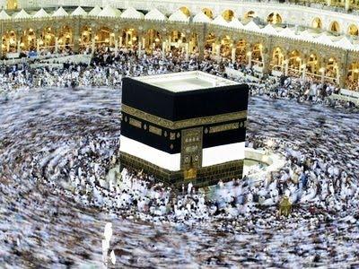 El Hajj o Peregrinacion a la MECA