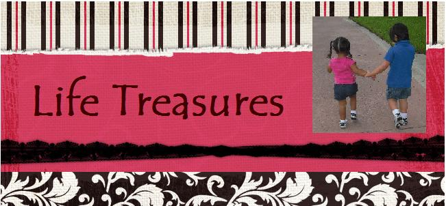 Life Treasures