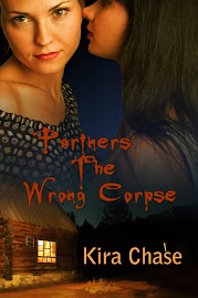 Partners: Book 1: The Wrong Corpse