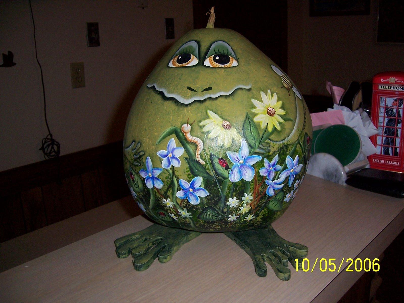 Gourdcrafter