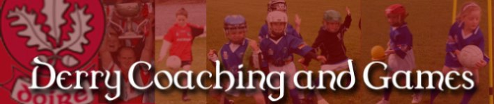 Derry Coaching and Games