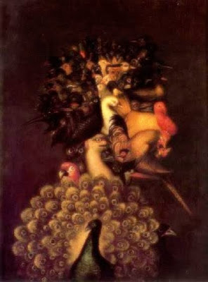 L'aire (Giuseppe Arcimboldo)