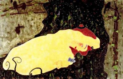 Dànae (Egon Schiele)