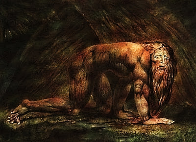 Nabucodonosor (William Blake)