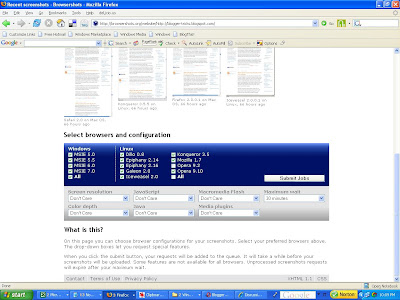 browsershots 2
