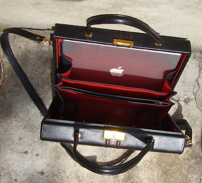 Apple Powerbook handbag