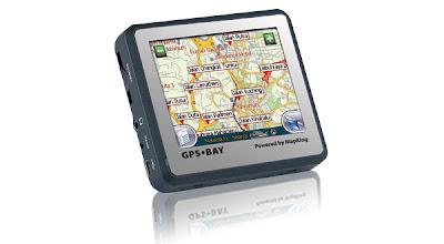 GPS Bay E668