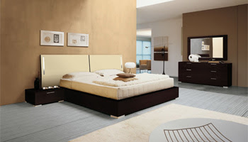 DMO bedroom furniture - bedroom set