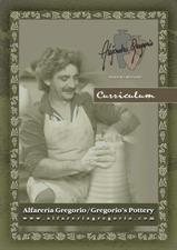 BLOGS DE ALFARERIA GREGORIO