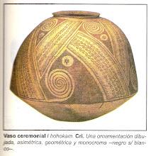 VASO CEREMONIAL HOHOKAM