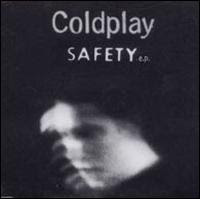 Coldplay Albums - Safety