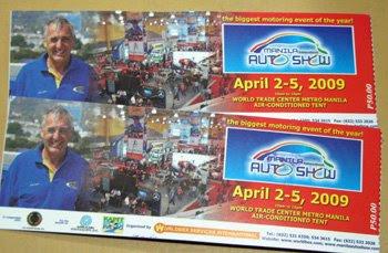 Manila International Auto Show