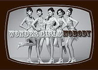 Nobody by the Wonder Girls