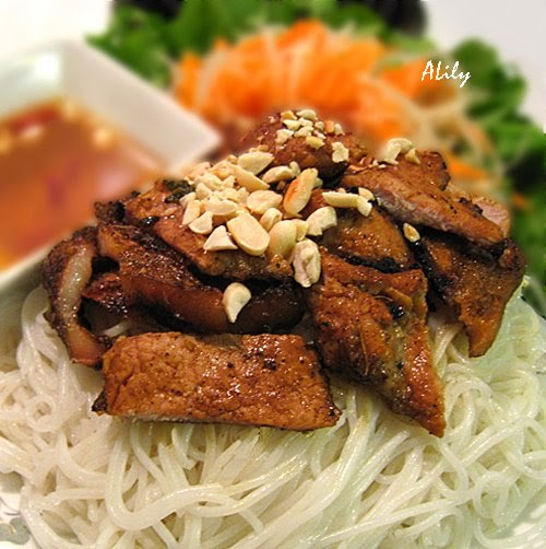 Little Grill Vietnamese Cafe Victoria Park Wa