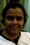AJK Kaum India : Pn. Nurain Paker Seelan