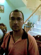 Ketua AJK Zon (Lorong) : Sdr Mudzaffar