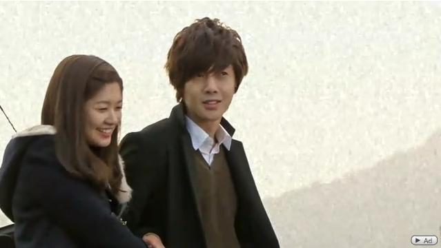 Oh Ha Ni - Seung Jo