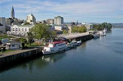 Valdivia, Chile