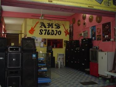 A.M.S STUDIO