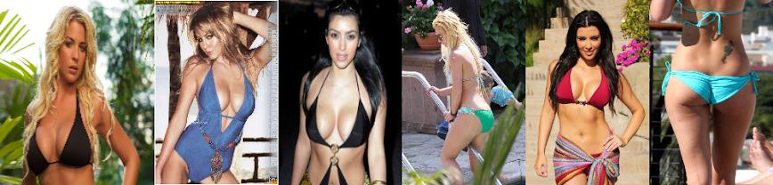 Hot Pictures Bikini