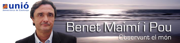 Benet Maimí