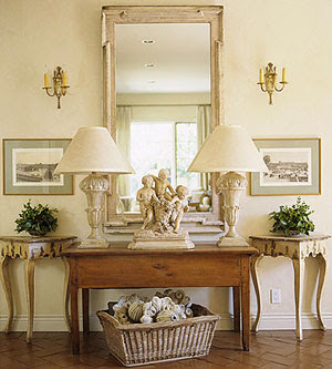 Creative Home Expressions French Country