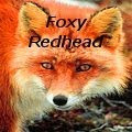 Foxy Redhead Award