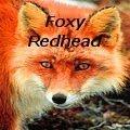 Foxy Redhead Award