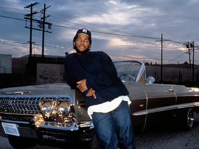 And Of course Boyz N Da Hood