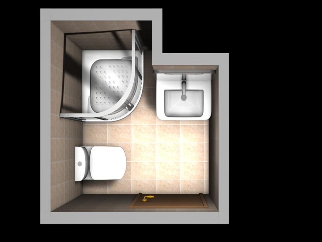 Diseno De Baños Sin Tina:proporciona un programa de diseño en 3d dibanet de roca