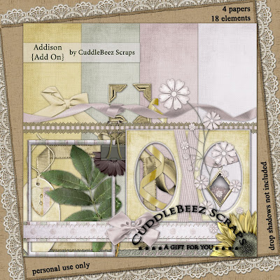 http://cuddlebeezscraps.blogspot.com/2009/05/new-kit-in-stores-layouts-and-freebie.html