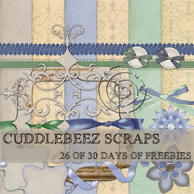 http://cuddlebeezscraps.blogspot.com/2009/08/26-of-30-days-of-freebies-there-are-4.html