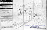 Equipos Y Servicios Tecnicos Windstar 101 Diagrama