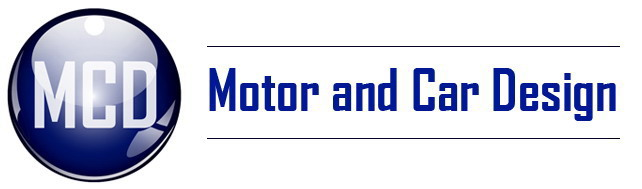 motor and car design
