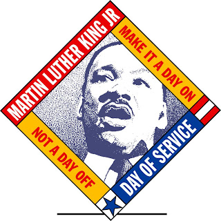 MLK Jr Day ON logo