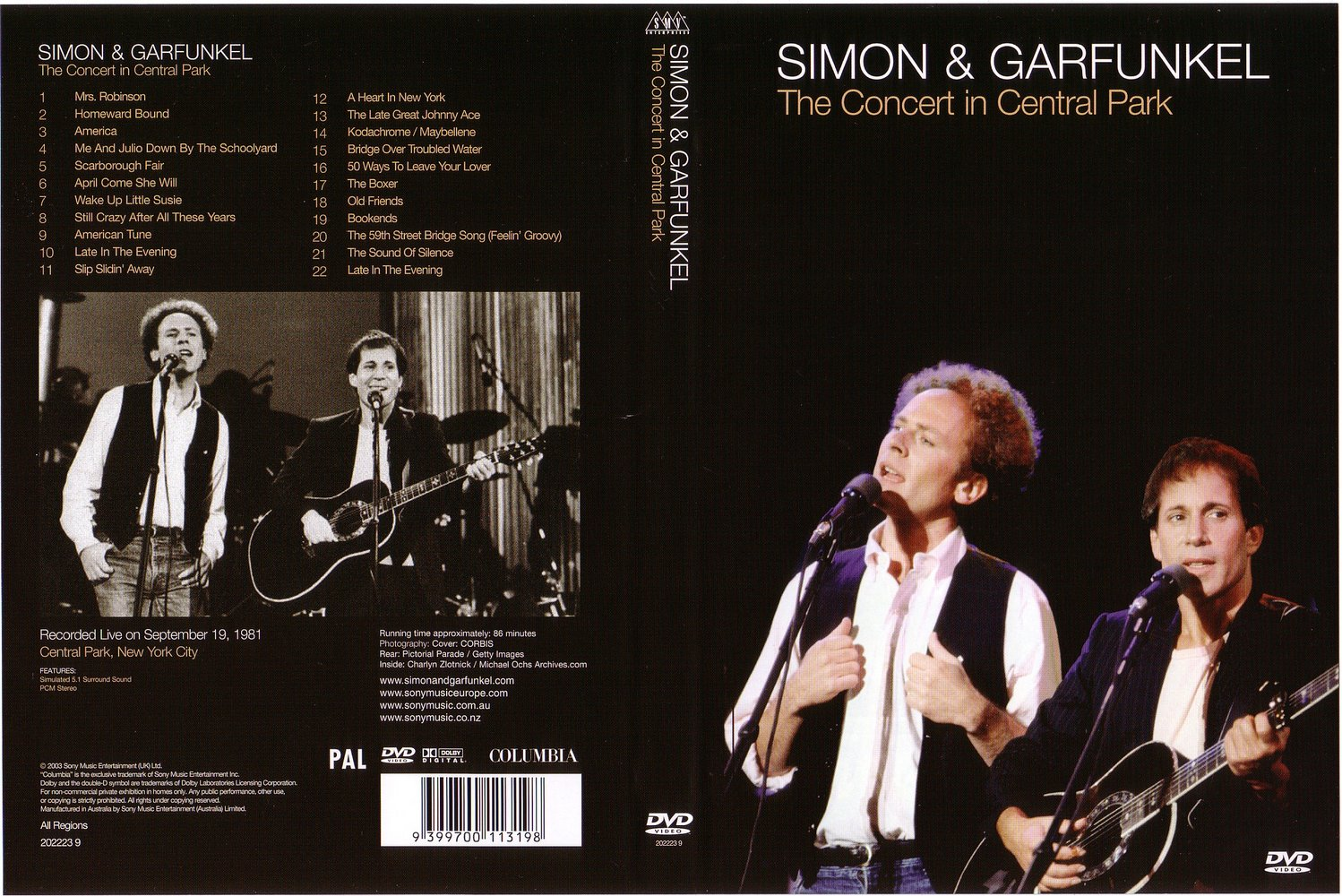 Simon And Garfunkel: The Concert In Central Park Simon_And_Garfunkel_The_Concert_In_Central_Park_Australian-%5Bcdcovers_cc%5D-front