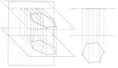 Figuras Planas Paralelas aos Planos de Projecção - 1
