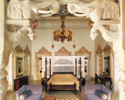 Vintage Bedroom Furniture on Atlantic Furniture Brooklyn Storage Platform Bedroom Set In