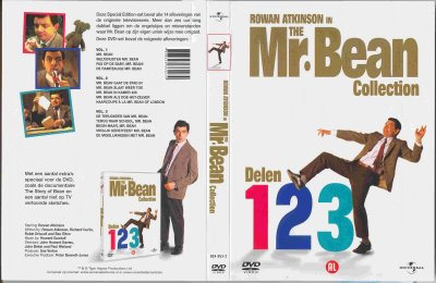mr bean collection torrent download