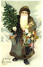 Merry Christmas Forever