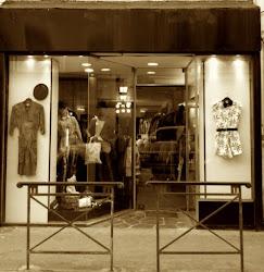 Le Shop'in Market
