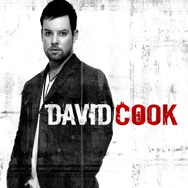 david cook album artwork. david cook album cover light