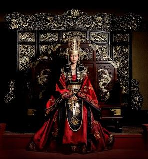 Sinopsis Lengkap Drama Korea Queen Seon Deok Episode 1-62