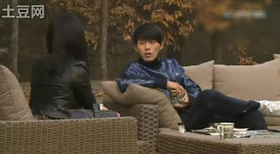 sinopsis drama korea secret garden episode 1