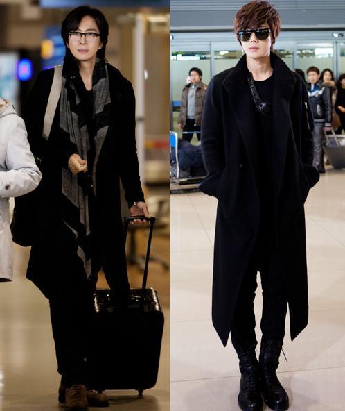 Sinopsis Drama dan Film Korea: Kim Hyun Joong dan Bae Yong ...