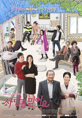 Believe in Love Film Serial Drama Korea Terbaru 2011