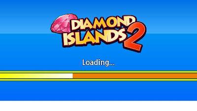 Diamond Islands 2 Android apk