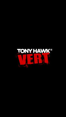 Tony Hawk Vert Nokia 5800
